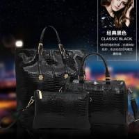 TERMURAH   TAS import wanita handbag selempang dompet pouch HBY09
