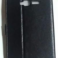 Advan Vandroid X7 Plus, Advan i7A Leather Case Flip Cover Flip Case