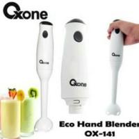 Oxone Eco Hand Blender OX-141 / ox141 - Putih