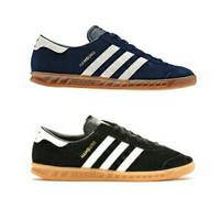 Sepatu Adidas Hamburg Premium Quality