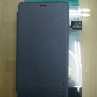 Leather Case Nilkin Xiaomi Redmi Note 3 & Redmi Note 3 Pro