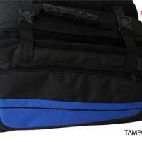 Side Bag Oval / Sidebag motor / tas samping motor (High Quality)