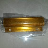 Resistor/Dummy Load/ Shunt 100 W 50 Ohm