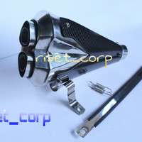 Knalpot Racing Motor Kawasaki Z250 ninja 250 cbr 250rr cbr 250 gsx 250