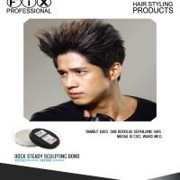 [ HAIR WAX / POMADE ] Fix Professional ROCK STEADY 25gram ORIGINAL