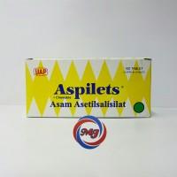 Aspilets / Aspilet 80mg