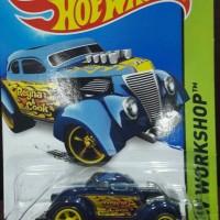 hotwheels pass n gasser super treasure hunt th$