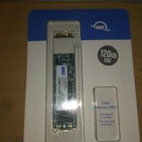 OWC SSD 120 GB for MacbookAir 2012