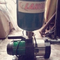 Pompa Booster Lakoni Multi 200/S Inox, Cocok Buat Dorong Air Tekanan T