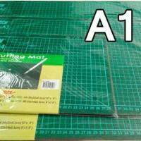 CUTTING MAT SDI A1 SIZE 90X60CM / ALAS POTONG KAIN / KERTAS