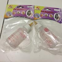 dot/ botol susu anjing & kucing OCTAGON HS-52