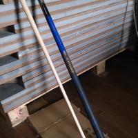 di jual stick billiard / cues lucasi lh-10 ..hybrid,,low deflect