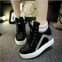 Raisa Sneaker wedges