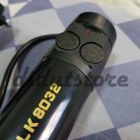 Solder Uap Portable 8032 Analog