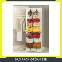 Bag Rack Organizer