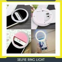 Selfie Ring Light / Selfie Flash Ring
