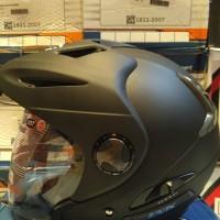 Helm INK Flash Solid 2 Visor