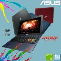 Asus A456UR Intel Core i5 Skylake Terbaru , Limited!!