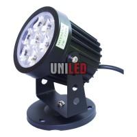 Lampu Sorot LED 7watt warm white