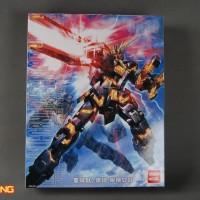 RX-0 Gundam 02 Unicorn Banshee MG 1/100 Master Grade