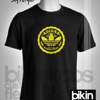 Kaos/tshirt/gildan softstyle/adidas/custom
