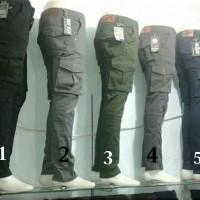 celana tentara pria | celana cargo | celana joger murah