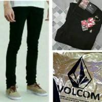 celana jeans | celana volcom
