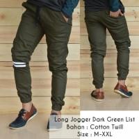 celana joger murah | celana joger stripe | celana cowok