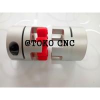 FLEXIBLE COUPLING OD25 L30mm 8 mm x 12 mm AR37