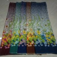 Mukena Motif Ilalang Bunga Made in Bali