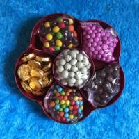 Coklat Lagie Mixed 6 Macam