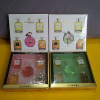 Parfum Mini CHANEL  Eau De Parfum
