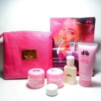 Paket Been Pink Flek Waja - BeenPink