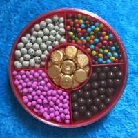 Coklat Lagie Mixed 5 Macam