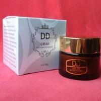 DD Cream Buatan Korea Original - Memperbaiki Kulit Wajah
