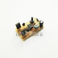 Modul Kit LED M2 Flasher Strobo (2 Channel 6 Mode)