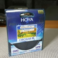 Hoya Cpl Pro1 Digital Dmc 72 Mm(original Made In Japan )