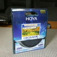 Hoya Cpl Pro1 Digital Dmc 67 Mm(original Made In Japan )
