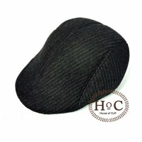 Topi Painter Hat PAINTER HAT BLACK - Hitam