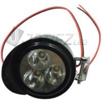 Lampu Sorot Cree 12-80V 9W
