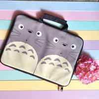 custom tas laptop design sendiri bahan kulit
