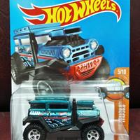 hotwheels bad mudder 2 super treasure hunt th$