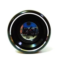 YOYO Auldey Blazing Teens Black Sword LV3 Metal