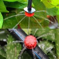 Adjustable Dripper / Drip Putar
