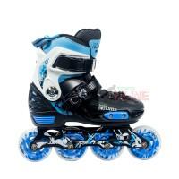 Sepatu Roda LYNX BM135 Recreational Inline Skate - Blue