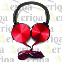 Headset / Headphone Sony MDR XB450AP - Extra Bass + Mic & Call Button