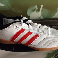 Sepatu Futsal Adidas 11 Questra pro in Authentic sale murah