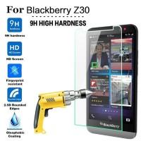 Tempered Glass Blackberry Z30/Z 30 (Screen Protector Antigores)