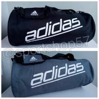 Travel gym bag adidas nike tas olahraga basket futsal fitness sport