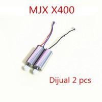 MJX X400 Part RC DRONE Motor Dinamo Sparepart